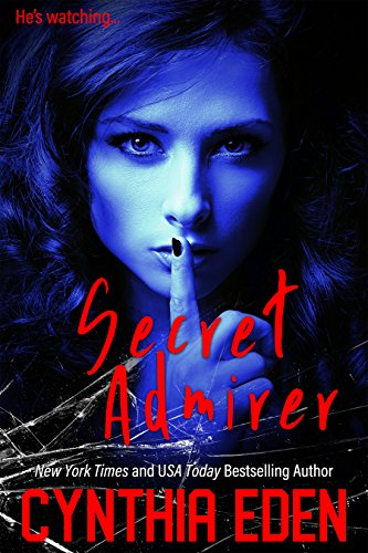 Secret Admirer (English Edition)
