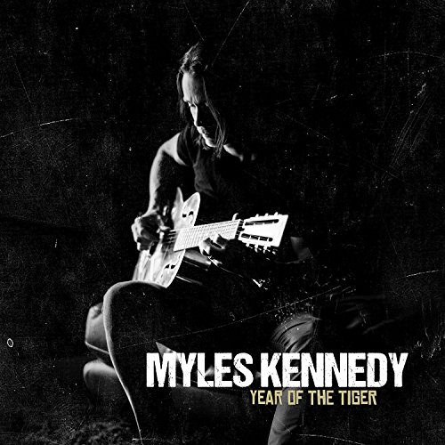 Year of the Tiger (Black Vinyl) [Vinyl LP]