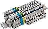 WAGO 821123 TOP JOB S HauptverteilerSet FI 4045454962319