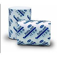 Rolta Soft Synthetik-Wattebinde 15 cmx3 m, 4 St preisvergleich bei billige-tabletten.eu