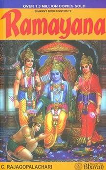 Ramayana by [Rajagopalachari, C.]
