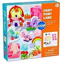 PlayGo Pétrissage Kit Fairy de Pony