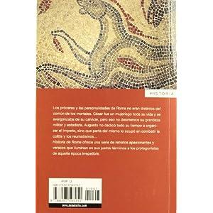 Historia de Roma (ENSAYO-HISTORIA)