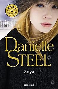 Zoya par Danielle Steel