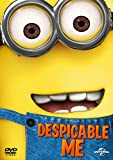 Despicable Me [DVD] [2010]