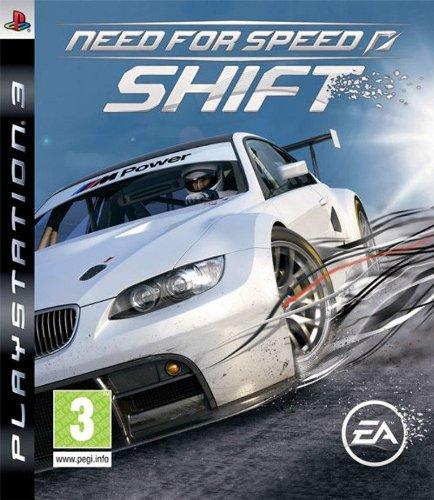 Need For Speed: Shift  [Edizione: Regno Unito] - Amazon Videogiochi