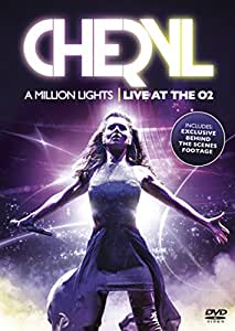 Cheryl: A Million Lights – Live at the O2 [DVD]