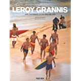 LeRoy Grannis: Surf Photography of the 1960s and 1970s (25) by Steve Barilotti (2010-10-01)