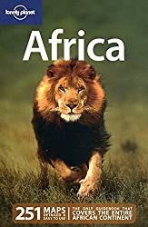 Africa (Lonely Planet Africa)