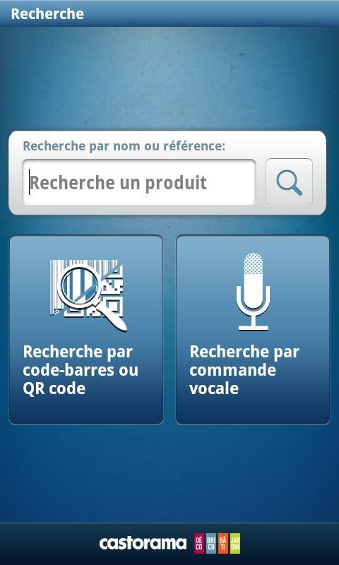Castorama Facilite Vos Projets: Amazon.Fr: Appstore Pour Android