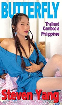 butterfly   thailand cambodia philippines sex in