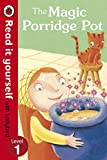 Based on the classic fairy tale. A little girl is given a magic porridge pot, but one day when her mother forgets to stop it cooking, the whole town is soon filled with porridge!Read it yourself with Ladybird is one of Ladybird's best-selling...