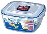Lock & Lock HSM8460 Multifunktionsbox Schüssel 2,5l