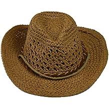 verano por el sombrero de la mano de los caballeros , 1