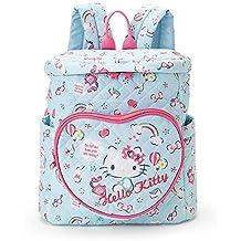 Sanrio Hello Kitty colcha fashion mochila 486205