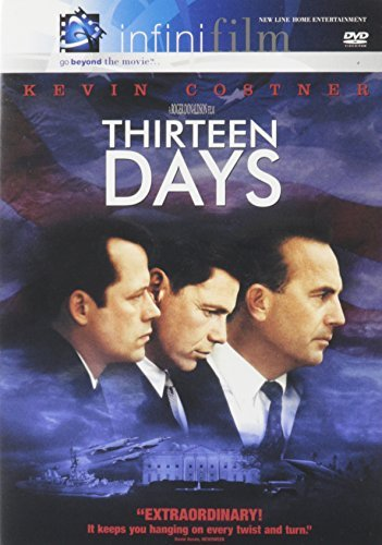 Thirteen Days (Infinifilm Edition) by Kevin Costner