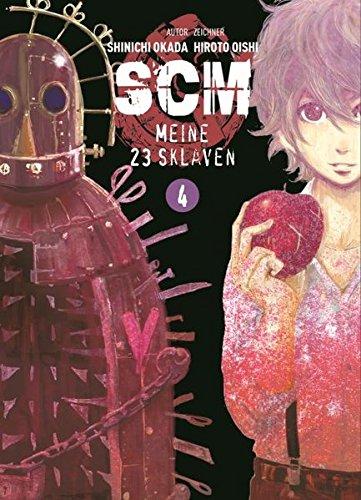 SCM - Meine 23 Sklaven: Bd. 4