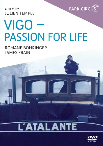 Bild von Vigo - Passion For Life [DVD] [UK Import]