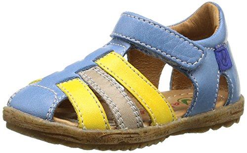 Naturino See, Chaussures Marche Bébé Garçon Multicolore