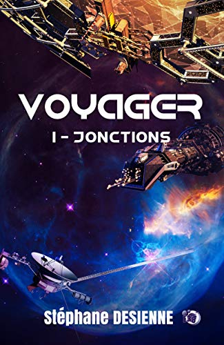Jonctions: Voyager Tome 1 (Collection du Fou) par  Les éditions du 38