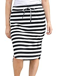 12f6608b6 Amazon.es: vestidos blanco playa - Faldas / Mujer: Ropa