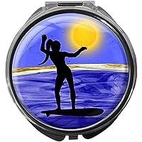 Pillendose/rund/Modell Leony/SURFER preisvergleich bei billige-tabletten.eu