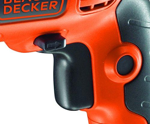 Black + Decker Schlagbohrmaschine KR604CRES-QS - 3