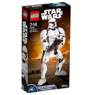 LEGO Star Wars - Rogue One Actionfigur (B013GYAQSM) | Amazon Products