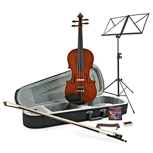 Archer 44V-500 4/4 violino + pack accessori by Gear4music