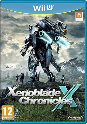 Foto Xenoblade Chronicles X (Nintendo Wii U) - [Edizione: Regno Unito]