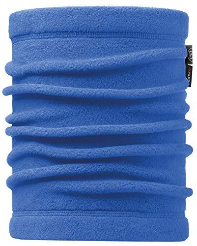 Set - Buff NECKWARMER Polar Basic Halswärmer + Ultrapower Schlauchtuch | Schal | Wintermütze | Nackenwärmer | Polartec®, Buff 2018:Polar Neckwarmer Solid - 113125.715.10.00 -