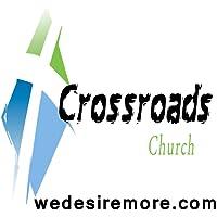 Crossroads Church Fayetteville