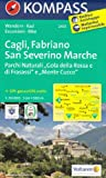 51Xexh5wfVL._SL160_ Mini trekking sul Monte Cucco