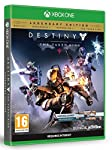 Destiny:  The Taken King delivers the next great adventure in the Destiny universe.     Destiny:  The Taken King - Legendary Edition is perfect for new and existing Guardians that are ready to jump into the Destiny universe or continue to carve their...