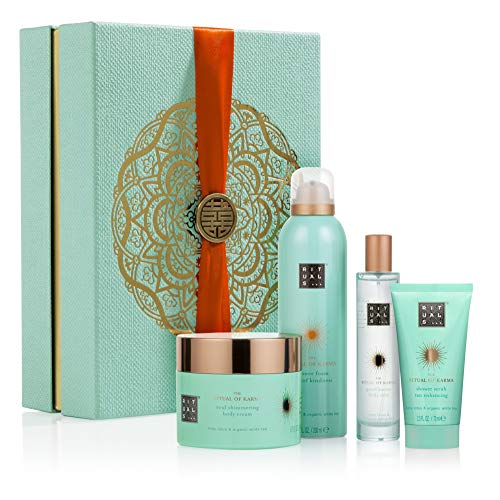 RITUALS The Ritual of Karma Caring Collection Geschenkset