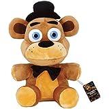 "Figura de Peluche de 22"" cm Five Nights at Freddy's - Freddy"