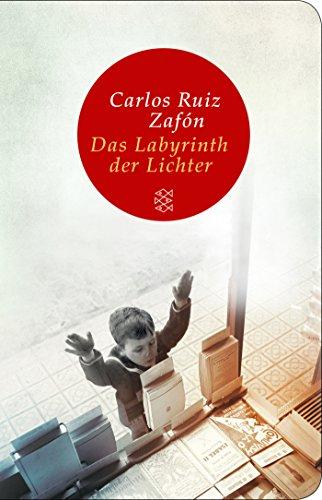 Das Labyrinth der Lichter: Roman (Fischer Taschenbibliothek)