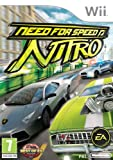 Need For Speed: Nitro [UK Import]