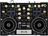 Hercules DJ Console RMX2 Premium TR (2-Deck DJ Controller, 8 Pads, Audio In/Out, Traktor LE 2, PC / Mac)