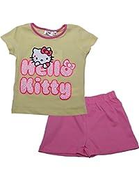 f1ed13070c Amazon.co.uk  Hello Kitty - Sleepwear   Robes   Girls  Clothing