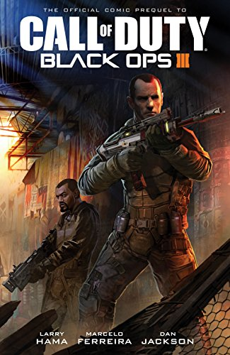 Call of Duty: Black Ops 3 (English Edition) (Games Sledgehammer)