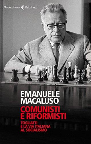 Risultati immagini per Comunisti e riformisti