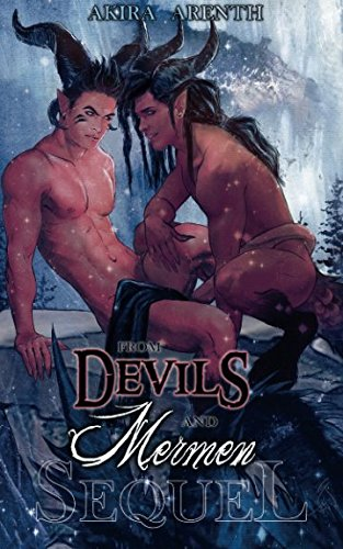 From Devils and Mermen - Sequel: Gay Yaoi Fantasy Romance