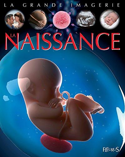 La Naissance par Nadia Berkane