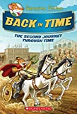 Geronimo Stilton Special Edition: Back in Time: The Second Journey Through Time: 2 (Geronimo Stilton: The Journey…