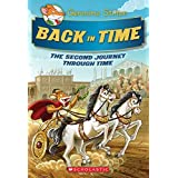 The Journey Through Time #2: Back in Time (Geronimo Stilton Special Edition), Volume 2