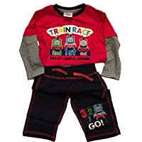 Thomas and Friends T-Shirt and Jogger Set - 6-9 Months (8123934)