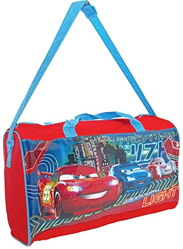 Cars Disney–Bolsa de deporte 53461de c