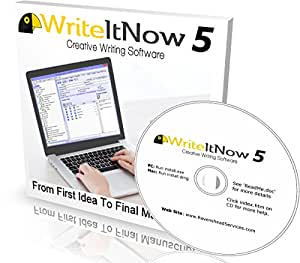 Best creative writing editing software