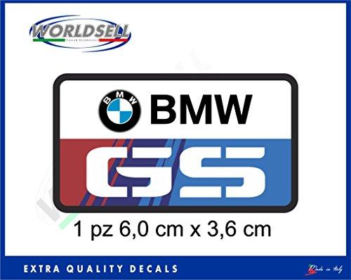 Autocollants BMW R 1200 GS ADVENTURE 30 ANS ANNIVERSAIRE, d'occasion  Livré partout en Belgique